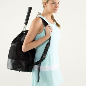 ISO Lululemon Rally Matchpoint Tennis Bag